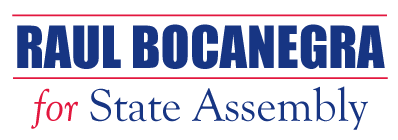 Raul Bocanegra for State Assembly